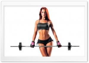 Bodybuilding Training Women