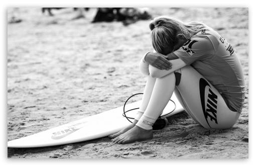 Download Surfer UltraHD Wallpaper