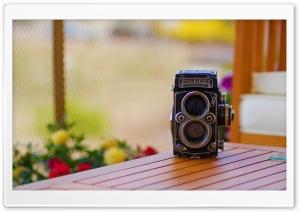 Rolleiflex 28E Xenotar...