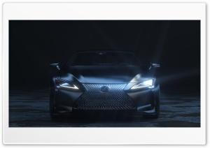 Lexus LC-500
