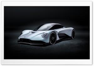 Aston Martin Valkyrie...