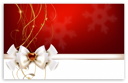 Download New Year Background 2014 UltraHD Wallpaper