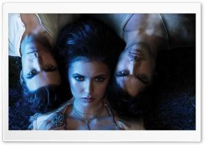 The Vampire Diaries - Elena,...
