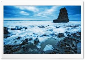 Pacific Shore