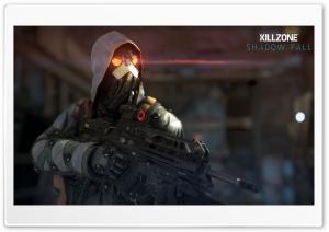 Killzone Shadow Fall Black Hand