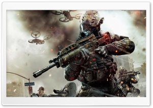 Call of Duty Black Ops 2 Game...