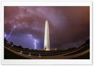 Washington Monument,...