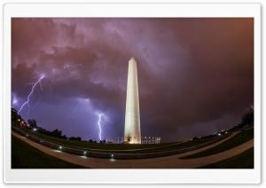 Washington Monument,...