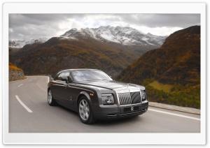Rolls Royce Super Car 7