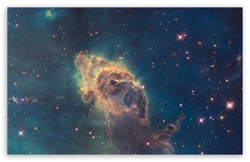 Download Carina Nebula, Space UltraHD Wallpaper