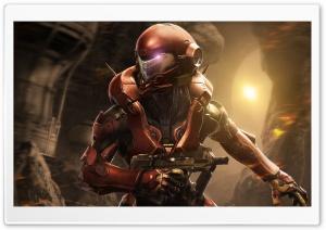 Halo 5 Guardians Vale 2015...