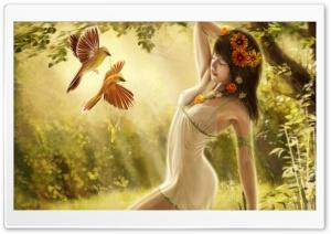 Fantasy Girl 4