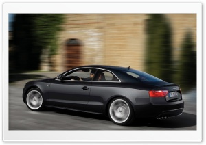 Audi S5 Coupe Car 9
