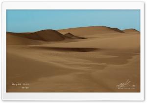 Desert Yelan - Iran