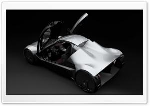 3D Cars 5
