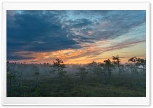 Morning At Valkmusa
