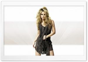 Shakira 2010
