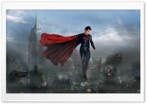Man Of Steel Superman 2013 by...