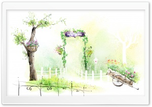 2D Digital Art 34