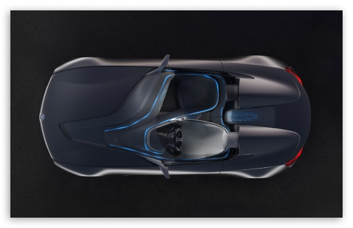 Download BMW Vision Connecteddrive Concept UltraHD Wallpaper