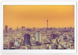 Tehran 0700 PM