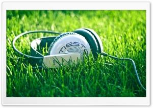 Headphones Tiesto