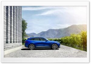 2015 Jaguar F-Pace Car