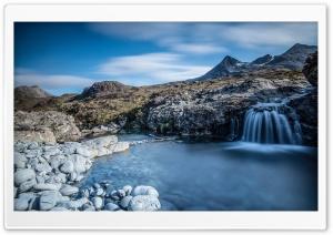 Glen Sligachan, Isle of Skye,...