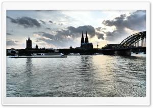 Cologne - Kennedy-Shore
