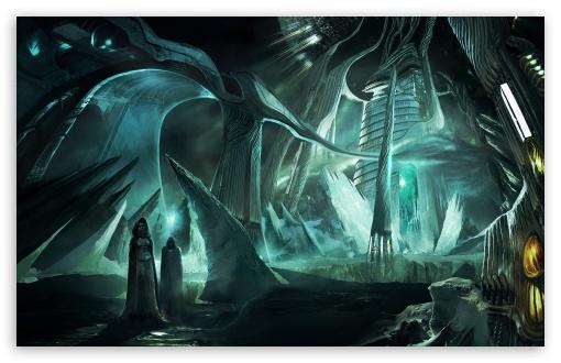 Download Fantasy Art UltraHD Wallpaper