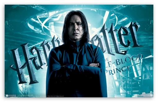 Download Harry Potter   Half Blood Prince UltraHD Wallpaper