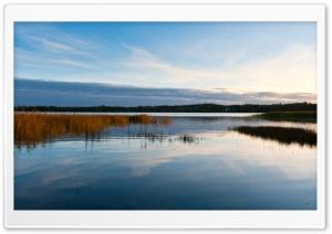 September, Finland