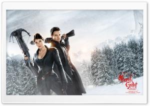 Hansel And Gretel Movie