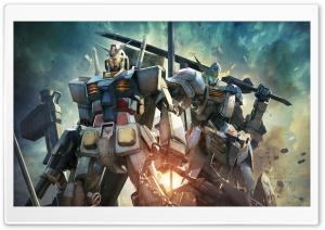 Gundam Versus Video Game