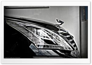 Hyundai Centennial (Equus)