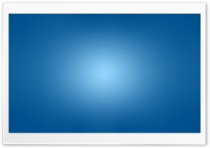 Blue Gradient Texture