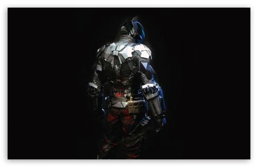 Download Arkham Knight UltraHD Wallpaper