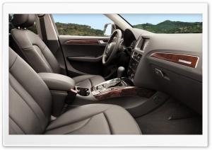 Audi Q5 3.2 Quattro Car 12
