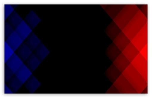 Download Blue Red UltraHD Wallpaper