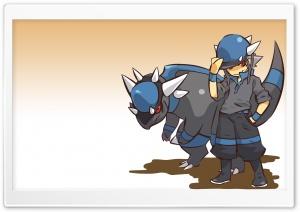 Rampardos Pokemon