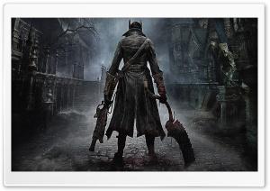 Bloodborne 2015