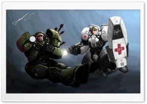 Starcraft Doctor