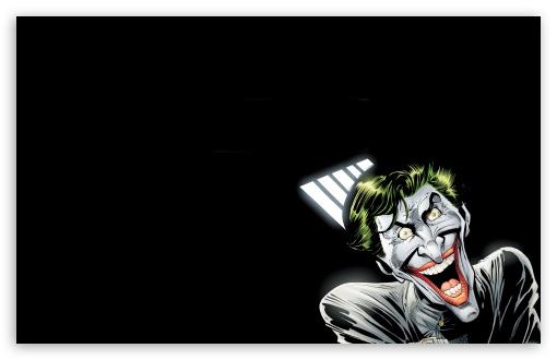Download Batman Going Sane UltraHD Wallpaper