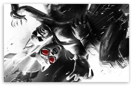 Download Batman Arkham City UltraHD Wallpaper