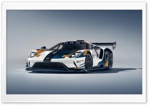 2019 Ford GT MK II Race Car