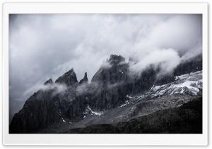 Switzerland Alps Mountain Peaks