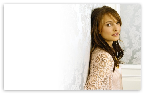 Download Natalie Portman 2 UltraHD Wallpaper