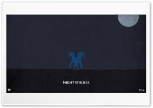 Night Stalker - DotA 2