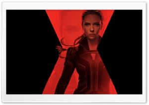 Black Widow Scarlett...