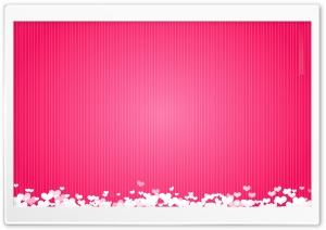 Valentines Day 2012 Pink